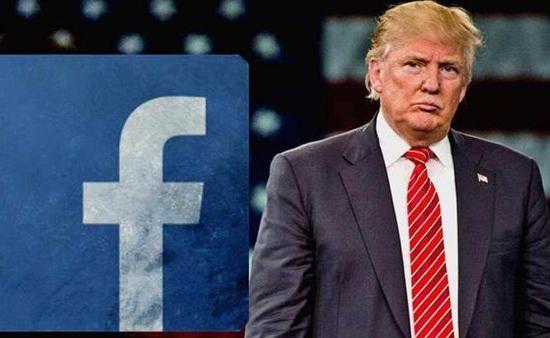Facebook审查小组将于周三宣布特朗普账号的命运