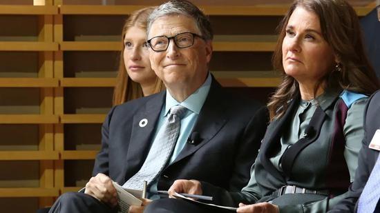 唏嘘比尔·盖茨夫妇宣布离婚1305亿美元财产面临分割