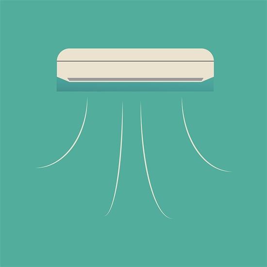 消费者花2300元修空调1天后又坏联系售后被拉黑