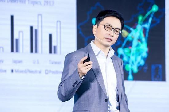 张磊的45个投资理念创业投资最大的风控是选人投公司就是投人