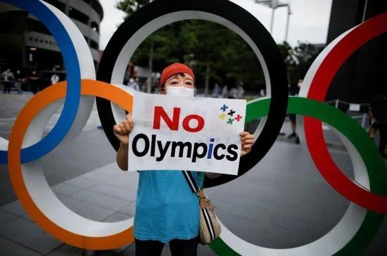 延期的东京奥运开幕仅剩一个月日本却已进退维谷